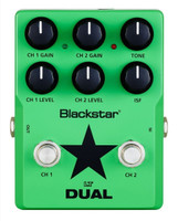 Blackstar LTDS2 Dual Distortion Pedal