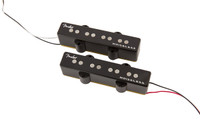 Gen 4 Noiseless™ Jazz Bass® Pickups