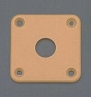 AP-0633-028 Cream Plastic Jackplate