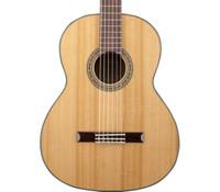 Fender CN-140S Classical Acoustic Guitar, v2
