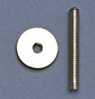 BP-2393-001 Nickel Studs and Wheels