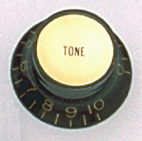 PK-3292-023 Reflector Tone Knobs