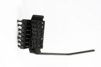 SB-5355-003 7 String Locking Tremolo Black