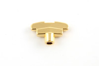 TK-7713-002 Grover Gold Imperial Buttons