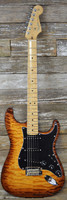 Fender Limited Edition American Professional Mahogany Stratocaster®