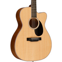 Martin OMC-16E FSC Mix, W/Case