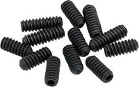 Fender American Bridge Saddle Height Adjustment Screws (12)