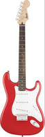 Fender Squier Bullet Strat Hardtail - Fiesta Red
