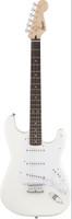 Fender Squier Bullet Strat Hardtail - Arctic White