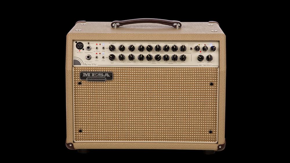 Mesa Boogie Rosette 300 Acoustic Guitar Amplifier