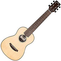 Cordoba Mini R - Spruce Top - With Bag