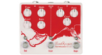 EarthQuaker Devices Hoof Reaper - Dual Fuzz Octave