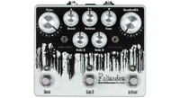 EarthQuaker Devices Palisades - Mega Ultimate Overdrive