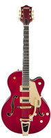 Gretsch Electromatic G5420TG - Limited Edition Candy Apple Red