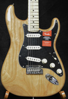Fender American Professional Stratocaster - Natural