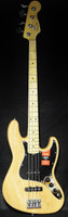 Fender American Professional Jazz Bass - Natural