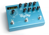 Strymon - Big Sky Multidimensional Reverb