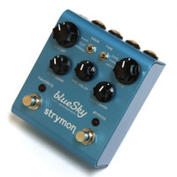 Strymon - Blue Sky Reverberator