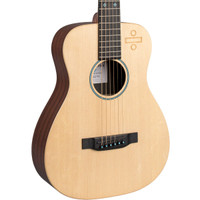 Martin LX Ed Sheeran 3 Acoustic Electric Guitar with Gigbag
