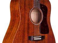 Guild D-20 - Mahogany With Case