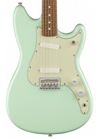 Fender Duo Sonic - Surf Green