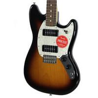 Fender Mustang - P90's - 2 Tone Sunburst