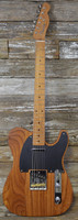 Fender FSR Limited Edition Roasted Ash '52 Telecaster with Case