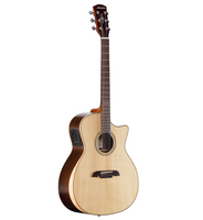 Alvarez AG70CEAR Grand Auditorium Acoustic