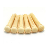 BP-2854-000 Camel Bone Bridge Pin Set