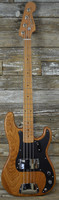 Fender FSR Limited Run Roasted Ash '58 Precision Bass