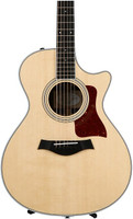 Taylor 412ce-R with Case