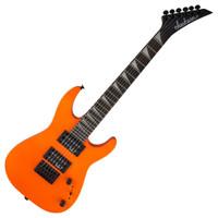 Jackson JS Series Dinky Minion JS1X Electric Guitar  Neon Orange