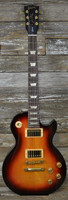 Used 2009 Gibson Les Paul Studio Deluxe - Fireburst