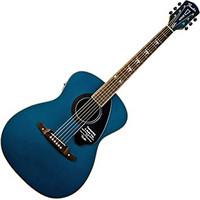 Fender Tim Armstrong Hellcat - Sapphire
