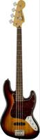 Vintage Modified Jazz Bass - 3 Tone Sunburst