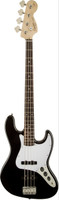 Squier Affinity Series Jazz Bass - Black