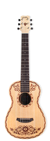 Disney/Pixar Coco x Cordoba Mini Spruce Acoustic Guitar Natural