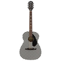 Fender Tim Armstrong Hellcat - Checkerboard