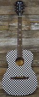 Fender Tim Armstrong Hellcat Checkerboard, Left Handed