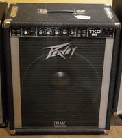 Used Peavey TKO65 Bass Amp