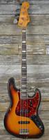 1968 Fender Jazz Bass - 3 Tone Burst