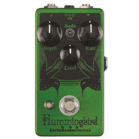 Eathquaker Devices - Hummingbird