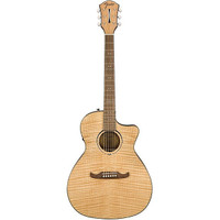 Fender FA-345CE Auditorium Electro Acoustic - Natural
