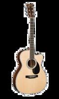 Martin OMC-35E - Natural
