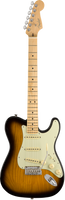 Fender  2018 Limited Edition Strat-Tele® Hybrid