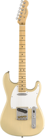 Fender  2018 Limited Edition Whiteguard Strat®