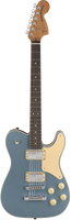Fender  2018 Limited Edition Troublemaker Tele® - Ice Blue Metallic