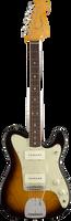 Fender 2018 Limited Edition Jazz-Tele® - 2 Tone Sunburst