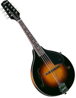 Kentucky KM-140  A-Model Mandolin
