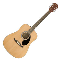 Fender FA-125 Dreadnought - Natural
